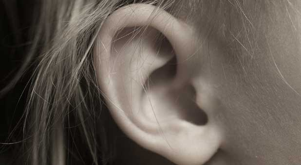 Do you only listen to sermons that scratch your itching ears?