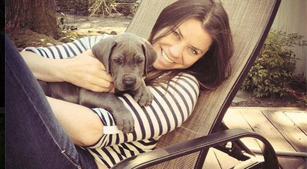 "Brittany Maynard chose to move to Washington, where they have a ""death with dignity"" law that allowed her an assisted-suicide. The same bill is now present in California."