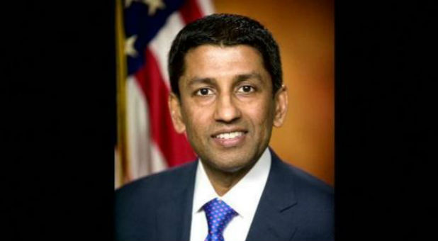 Hindus around the world are wondering whether Sri Srinivasan — the name atop many a list of potential U.S. Supreme Court nominees — will be the first Hindu to serve on the high court.