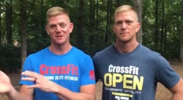 The Benham brothers discuss the recent ban on transgender people in the military.