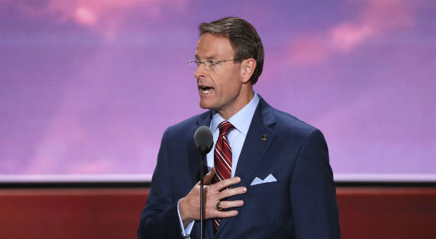 FRC's Tony Perkins