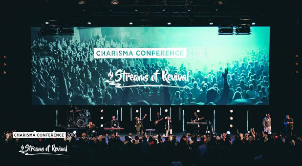 Charisma Conference 2018