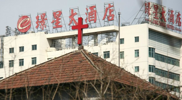 Independent churches in China have experienced surveillance, fines, intimidation and pressure to close, CSW says.