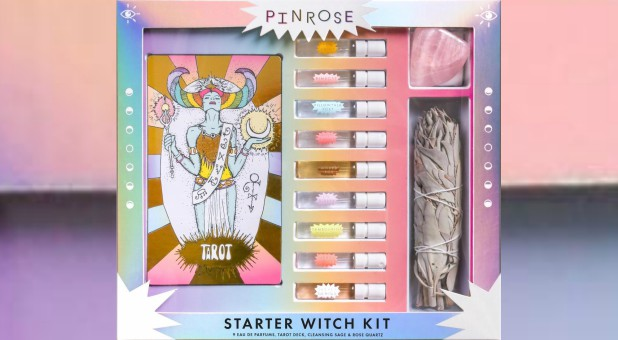The Starter Witch Kit from Sephora